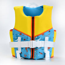 Load image into Gallery viewer, Kids Swim Float Vest