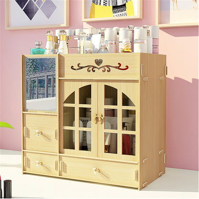 Makeup Organizer Cosmetic Storage Box