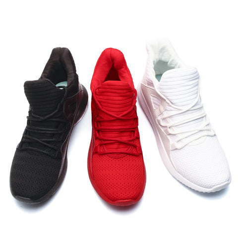 Men's Casual Soft Running Shoes