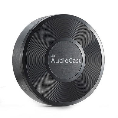 Wireless Audio Receiver Music Box for IOS Android