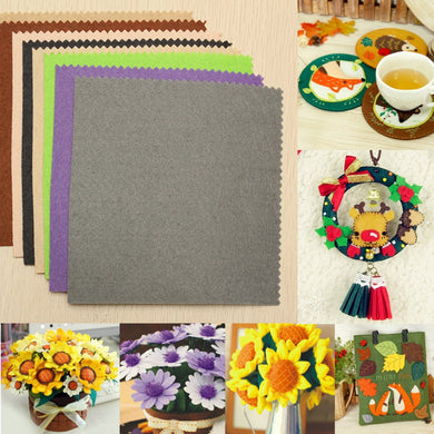 41pcs Fabric Crafts