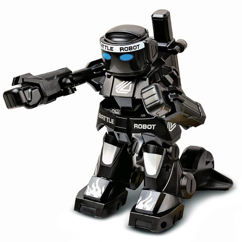 Remote Control 2.4G Battle Robot - Zalaxy