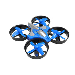 One Key Return RC Micro Drone