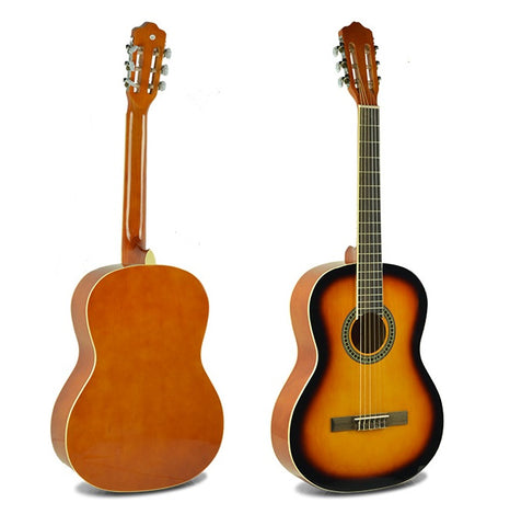 "39"" Beginner Classical Guitar EC-309"