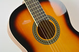"39"" Beginner Classical Guitar EC-309 - Zalaxy"