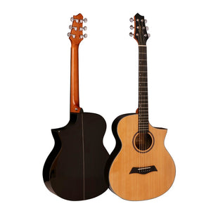 "40"" Acoustic Guitar FN-70 - Zalaxy"