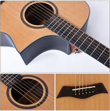 "Load image into Gallery viewer, 40"" Acoustic Guitar FN-70 - Zalaxy"