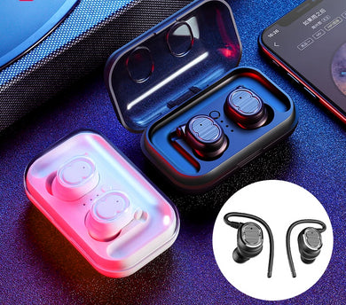 5.0 Wireless Headphones Bluetooth Earphones