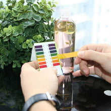 Load image into Gallery viewer, Alkaline Acid Test Paper Water Litmus Testing Kit