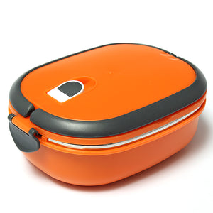 Vacuum Seal Stacking Insulated Lunch Box