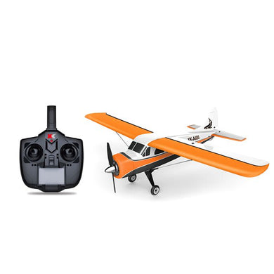 5CH 3D6G System Brushless RC Airplane Compatible Futaba RTF