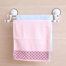 Load image into Gallery viewer, Bathroom Double Deck Towel Rack