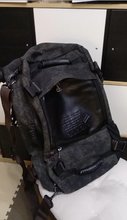 Load image into Gallery viewer, Men's Large Capacity Backpack
