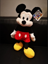 Load image into Gallery viewer, Mickey Mouse and Minnie Mouse Plush Toy