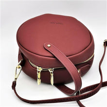 Load image into Gallery viewer, Round Women Shoulder Bag