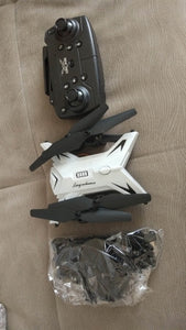 RC Helicopters Set High Hovering Auto Return
