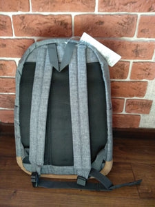Male Canvas Backpack