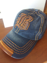 Load image into Gallery viewer, Cotton Embroidery W Baseball Cap - Zalaxy