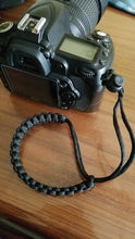 Load image into Gallery viewer, Digital Camera Wrist Strap