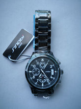 Load image into Gallery viewer, Pilot Mens Chronograph Wrist Watch