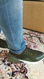 Autumn Breathable Sneakers - Zalaxy