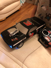 Load image into Gallery viewer, Remote Control High Speed Racing Car