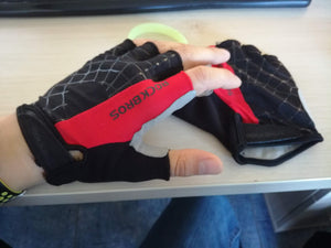 Cycling Bike Half Finger Gloves - Zalaxy