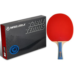 Quality Long Handle Table Tennis Racket