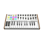 25-Key MIDI Keyboard Controller - Zalaxy