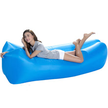 Load image into Gallery viewer,  Inflatable Lazy Sofa