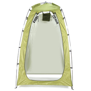 Camping Shower Bathroom Toilet