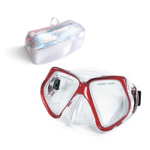 PVC Diving Mask - Zalaxy