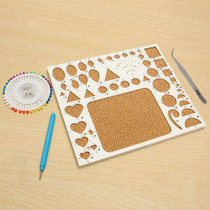 Creations Paper Quilling Kit