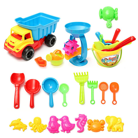 Beach Sand Play Toys Set