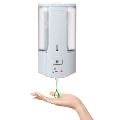500mL Automatic Sensor Hand-Free Soap Dispenser