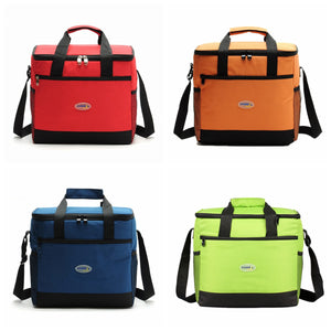 Large Insulated Cooler Cool Bag