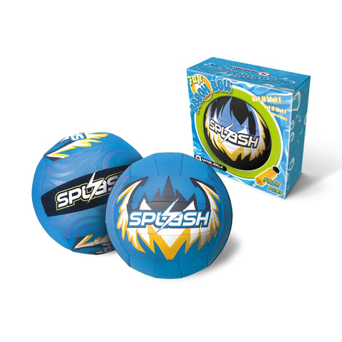 Splash Beach Volleyball - Zalaxy