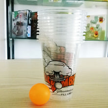 Load image into Gallery viewer, Beer Pong Drinking Game Toy Kit