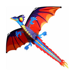 Classical Dragon Kite 140cm x 120cm