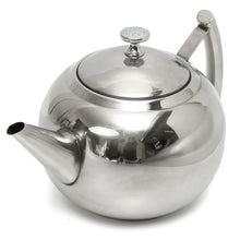 Load image into Gallery viewer, Stainless Steel Teapot Coffee Maker Pot
