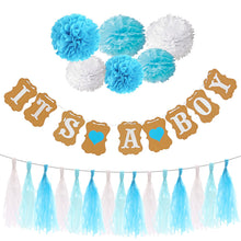 Load image into Gallery viewer, Baby Shower Party Decorations
