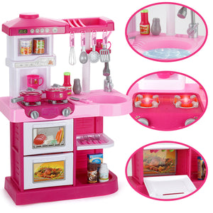 Kitchen Pretend Role Play Set