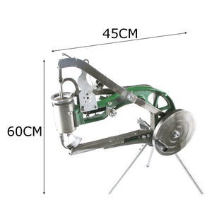 Manual Shoe Making Sewing Machine