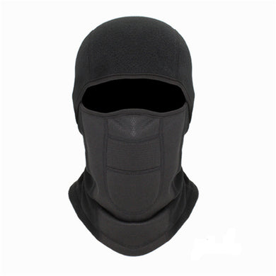 Motorcycle Winter Windproof Full Face Mask