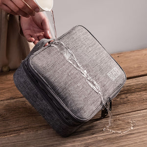Data Cable Storage Bag