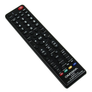 LED LCD HD TV Remote Control