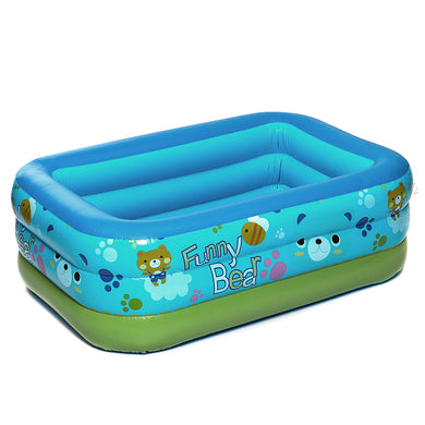Portable Safety Swimming Pool