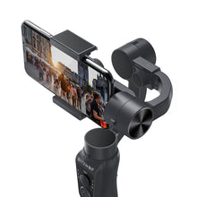 Load image into Gallery viewer, Bluetooth 3-Axis Gimbals Stabilizer