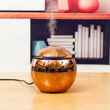 Load image into Gallery viewer, 7 Color Air Aroma Humidifier