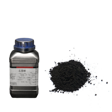 350g Black Graphite Powder